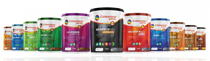 AkzoNobel mua lại Colourland Paints 1
