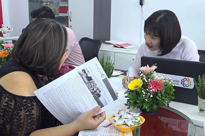 BenThanh Tourist khuyến mãi nhân dịp khai trương văn phòng mới 1