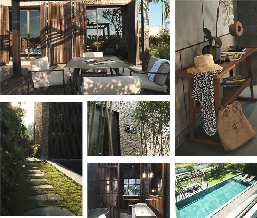 dự án X2 Hội An Resort & Residence 1