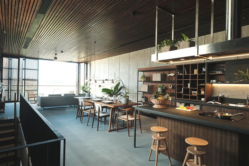 dự án X2 Hội An Resort & Residence 2