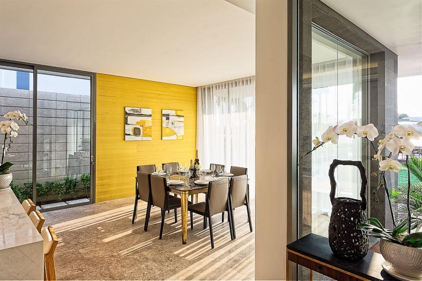 dự án Biệt thự ven sông Holm Residences 3