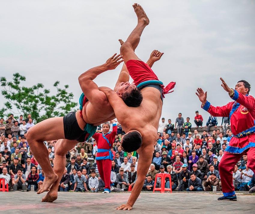 Canon đồng hành cùng Triển lãm ảnh Di sản Việt Nam 2018 1