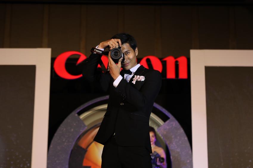 Canon EOS R thu hút giới chuyên nghiệp về dòng ảnh cưới và thời trang 1