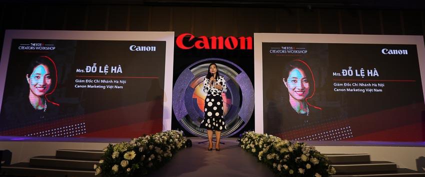 Canon EOS R thu hút giới chuyên nghiệp về dòng ảnh cưới và thời trang 2