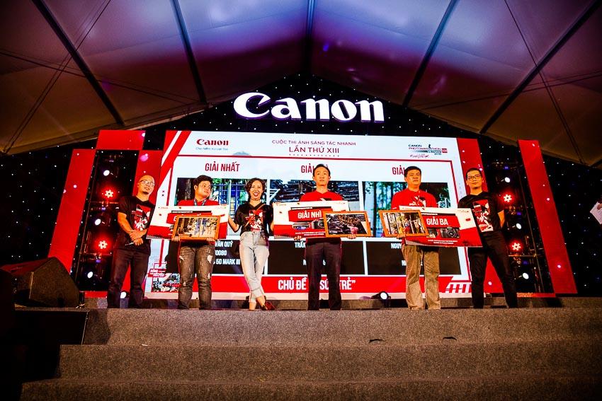 Canon PhotoMarathon TP.HCM 2018 4