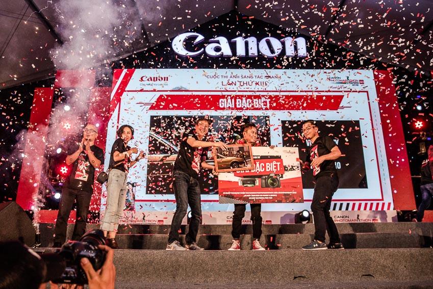 Canon PhotoMarathon TP.HCM 2018 5