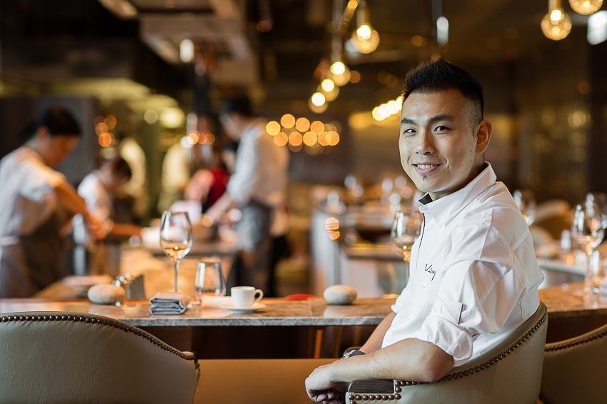 sự kiện Passion Week đầu tiên tại Park Hyatt Saigon 8
