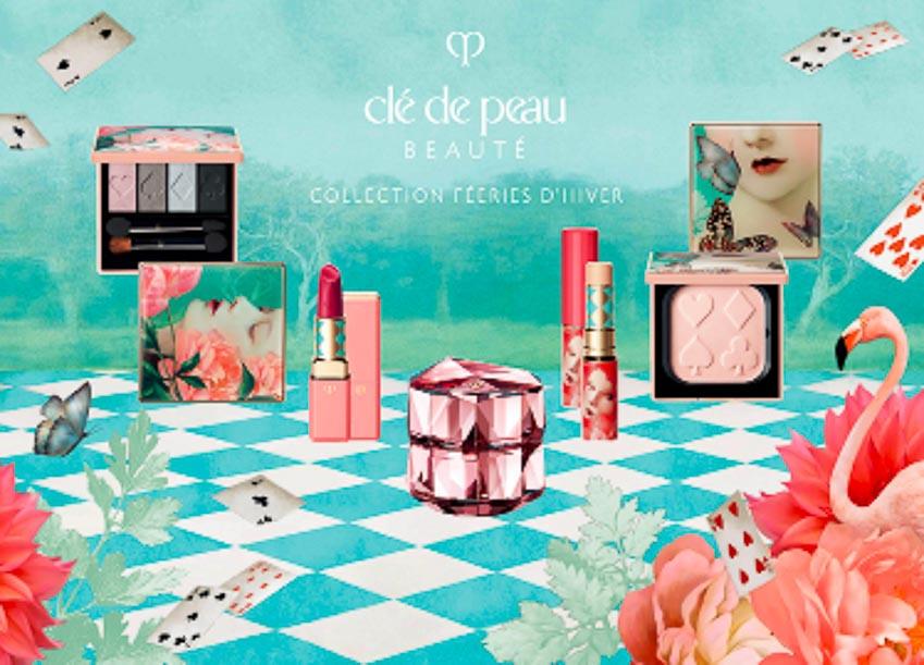Clé de Peau Beauté giới thiệu BST lễ hội Thu Đông 2