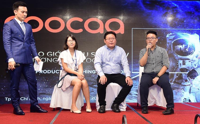 Coocaa vào VN với 5 dòng sản phẩm TV chủ lực3
