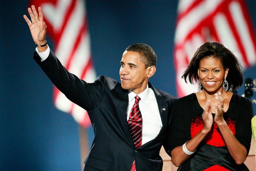 cuốn hồi ký Becoming của Michelle Obama 2