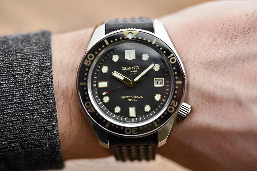 Sports Watch Prize - Đồng hồ thể thao - Seiko, Seiko Prospex 1968 Diver's Re-creation
