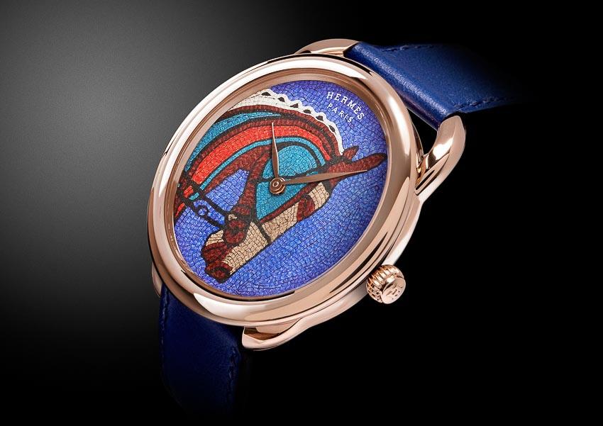 Artistic Crafts - Giải chế tác thủ công - Hermès, Arceau Robe du soir