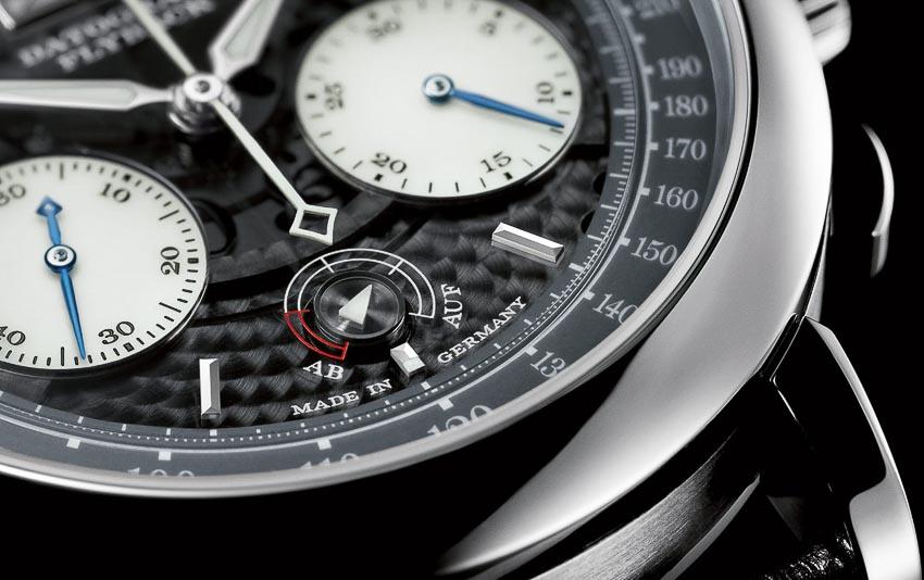 Đồng hồ Datograph Up/Down Lumen của A. Lange & Söhne 2