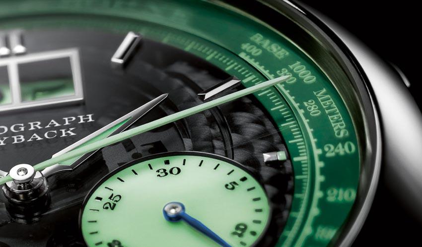Đồng hồ Datograph Up/Down Lumen của A. Lange & Söhne 3