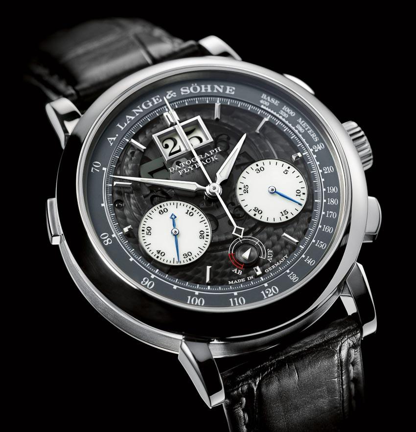 Đồng hồ Datograph Up/Down Lumen của A. Lange & Söhne 6