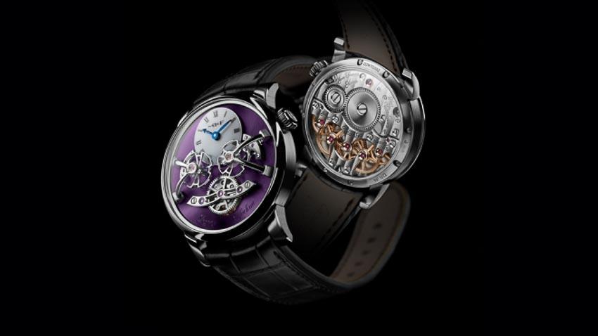 đồng hồ Legacy Machine N. 2 1