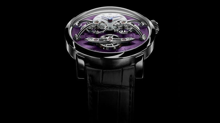 đồng hồ Legacy Machine N. 2 2