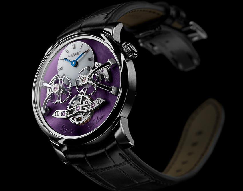 đồng hồ Legacy Machine N. 2 4