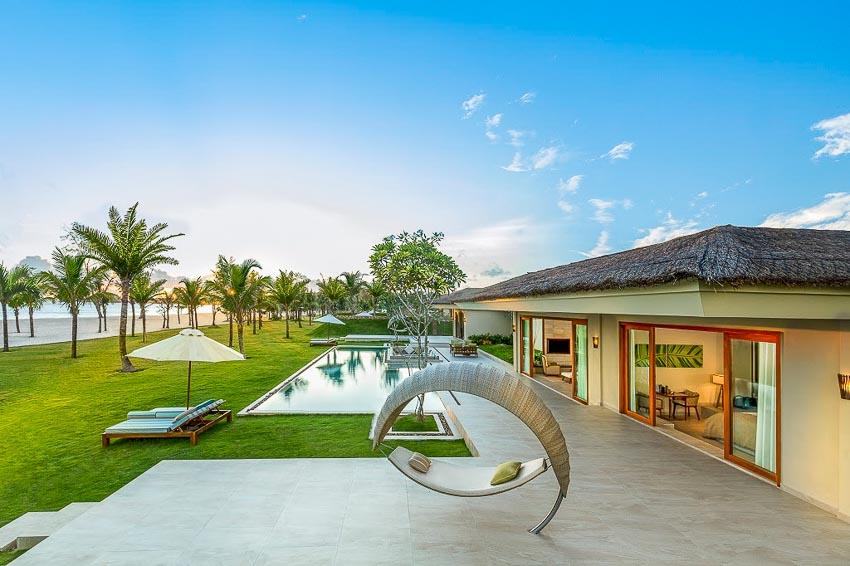 Fusion Resort Phú Quốc có tổng quản lý mới 1