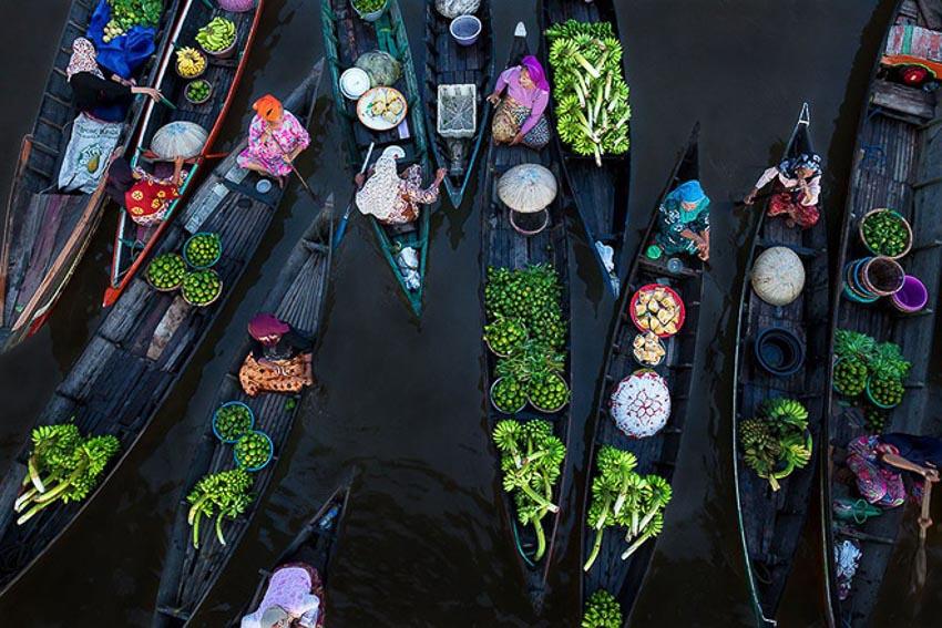 Việt Nam lọt top ảnh đẹp giải thưởng ảnh Siena quốc tế 11