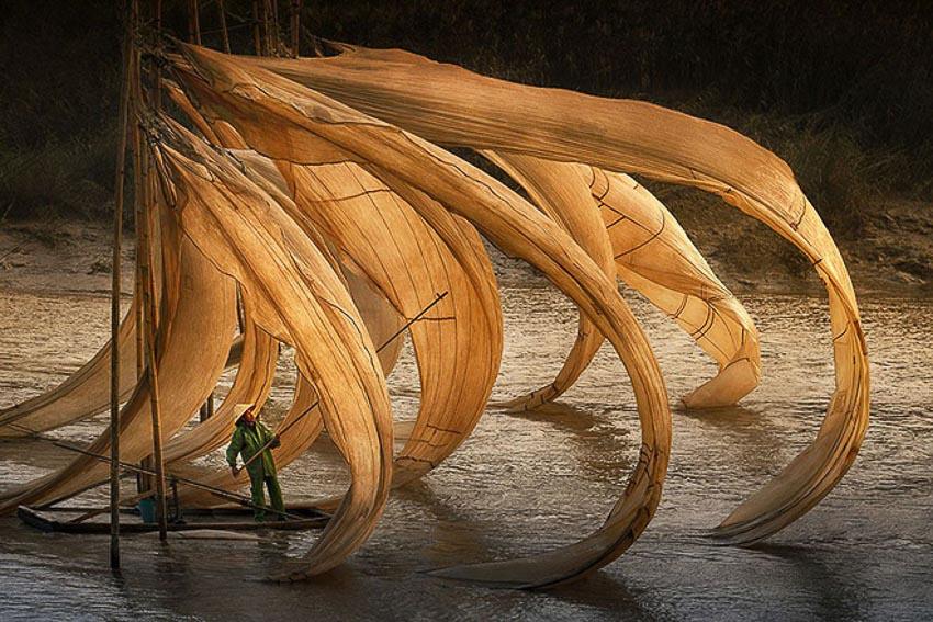 Việt Nam lọt top ảnh đẹp giải thưởng ảnh Siena quốc tế 9