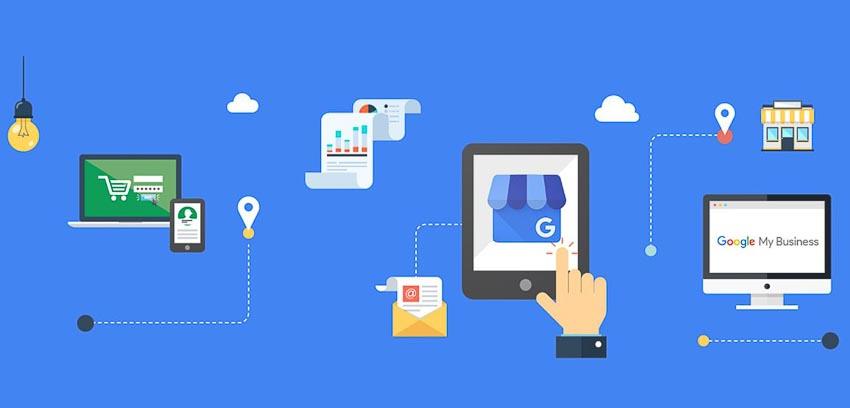 Google miễn phí ứng dụng Google Doanh nghiệp của tôi 2