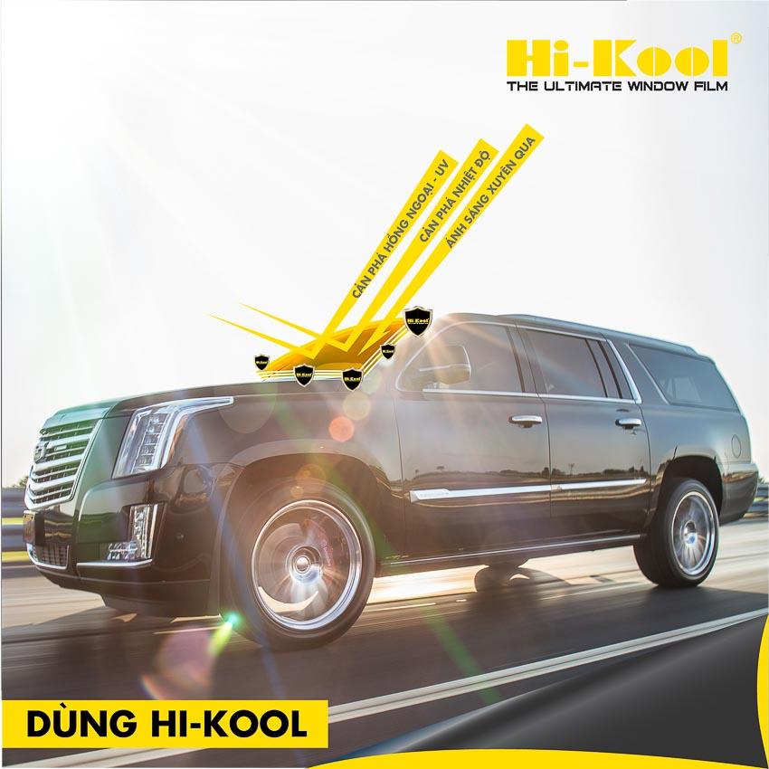Hi-Kool có kế hoạch phát triển mạnh tại Việt Nam 4