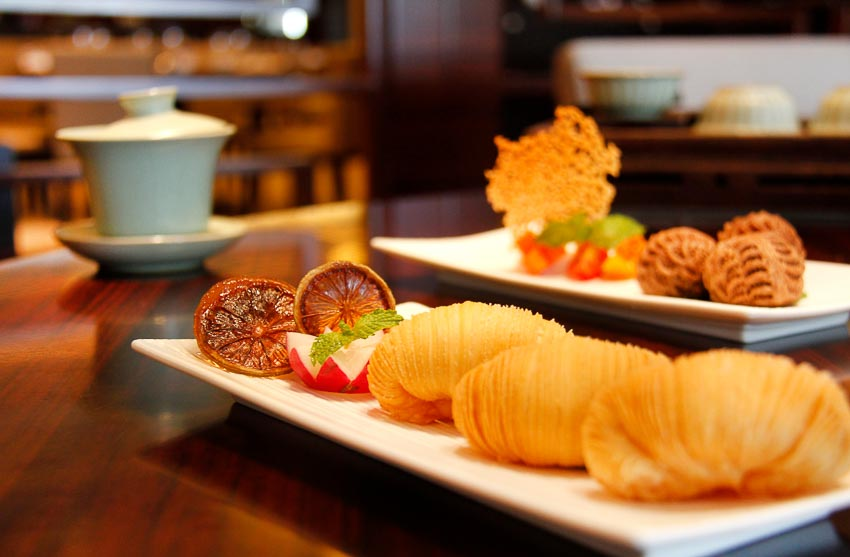 Hương vị Quảng Châu ở khách sạn Sheraton Nha Trang 2