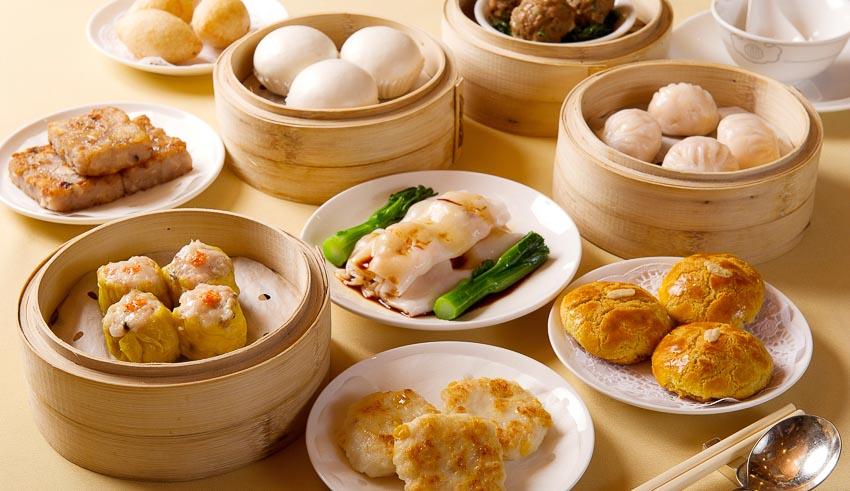 Hương vị Quảng Châu ở khách sạn Sheraton Nha Trang 3
