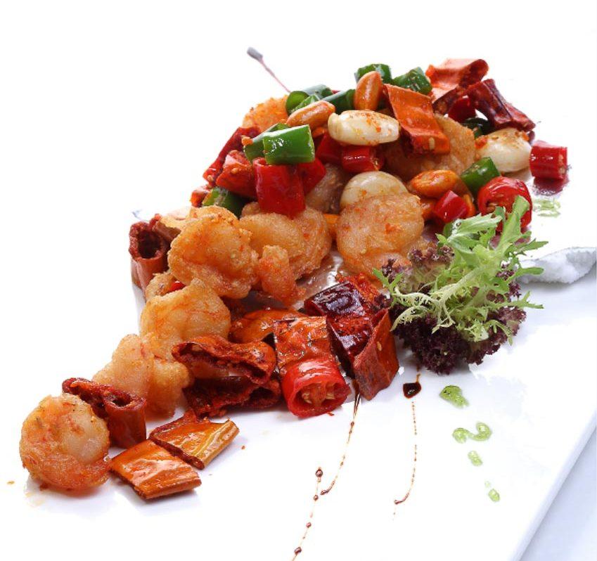 Hương vị Quảng Châu ở khách sạn Sheraton Nha Trang 5