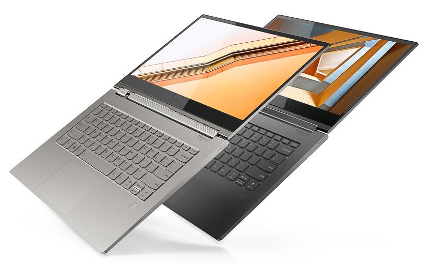 Lenovo Yoga C930 1