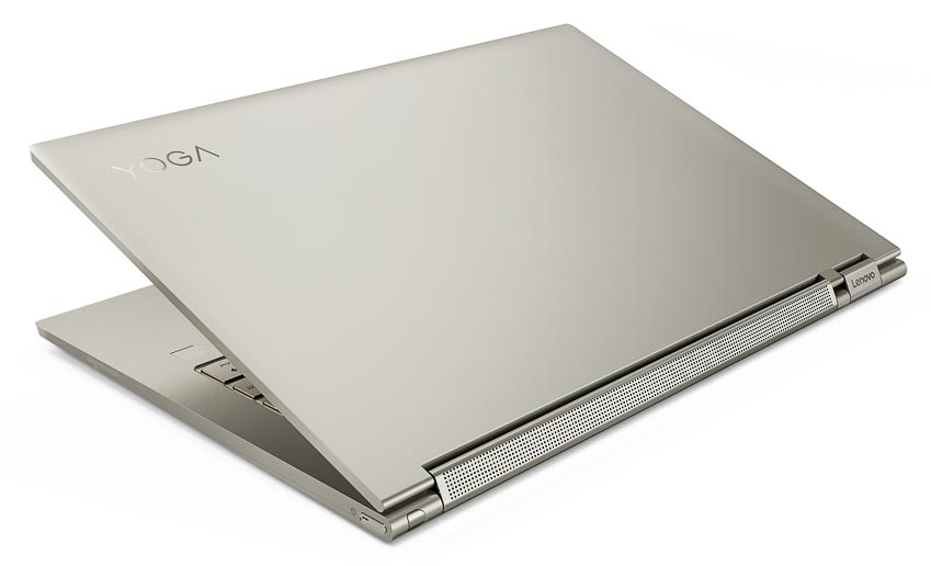 Lenovo Yoga C930 2