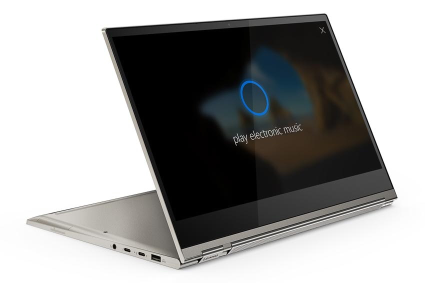 Lenovo Yoga C930 3