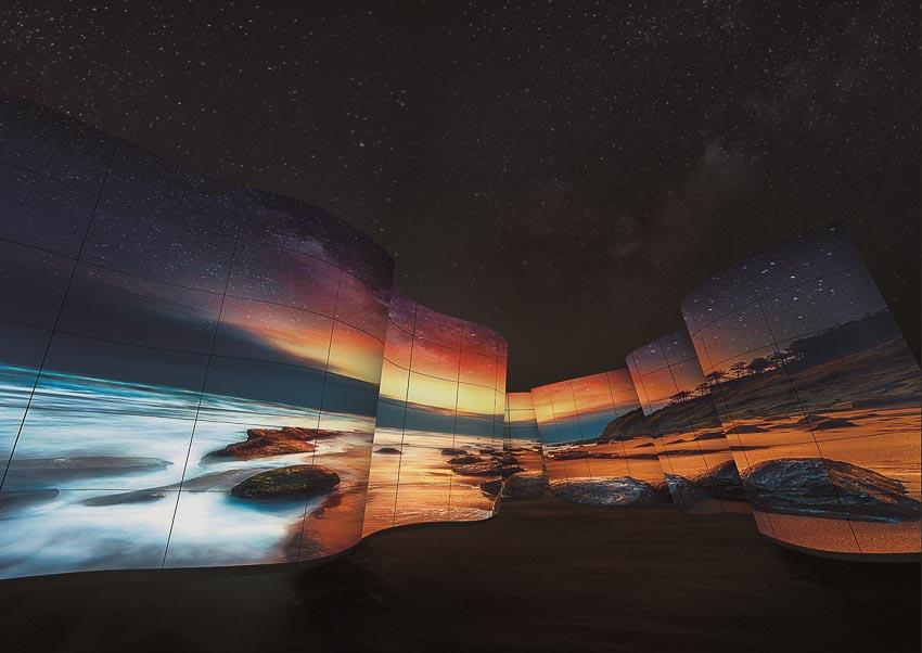 LG đẩy mạnh các dòng màn hình thông minh tại VN 5