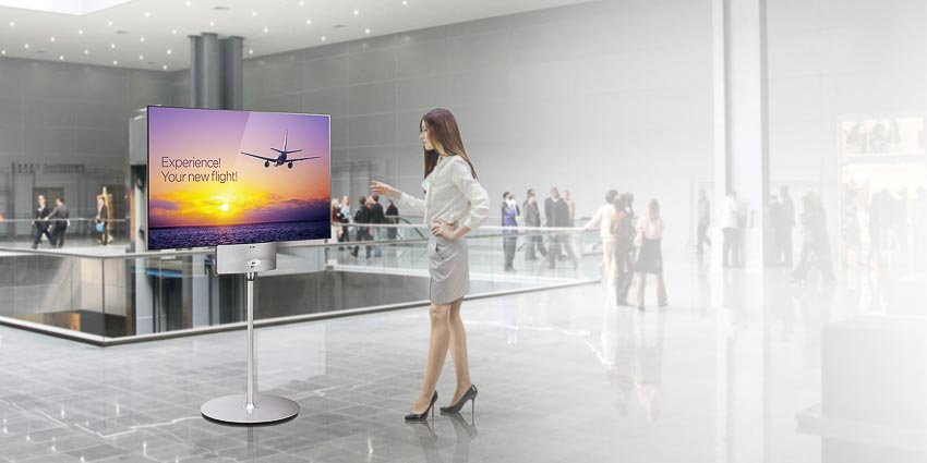 LG đẩy mạnh các dòng màn hình thông minh tại VN 6