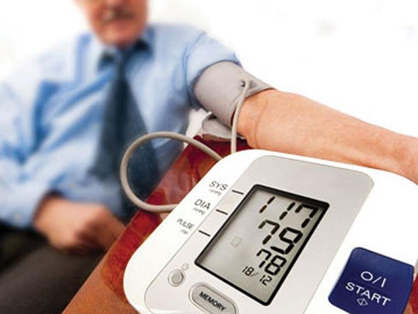 Bệnh cao huyết áp 2