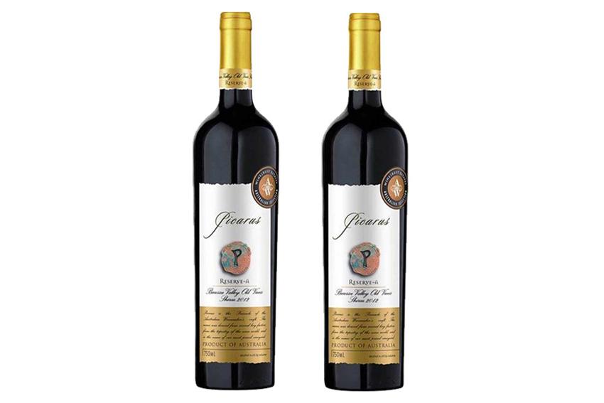 rượu vang Australia 2