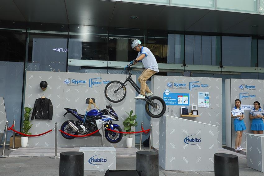 Saint-Gobain Việt Nam ra mắt sản phẩm Gyproc Habito và Levelline Flex 2