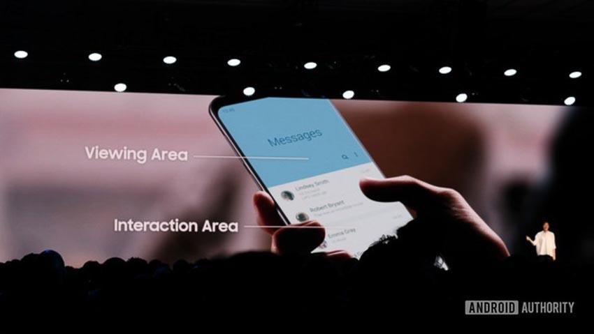Giao diện mới One UI của Samsung 3