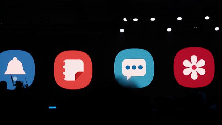 Giao diện mới One UI của Samsung 6