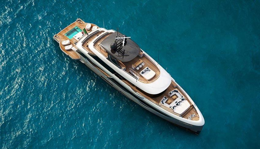 siêu du thuyền Oasis 135' 4