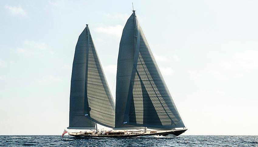 Siêu du thuyền Royal Huisman Aquarius 4