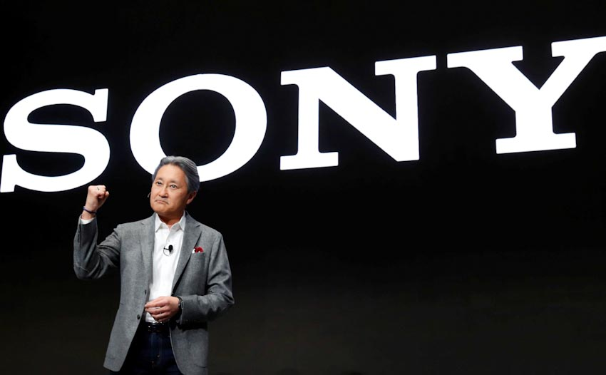 Sony dự kiến đạt lợi nhuận kỷ lục trong năm 2018 1