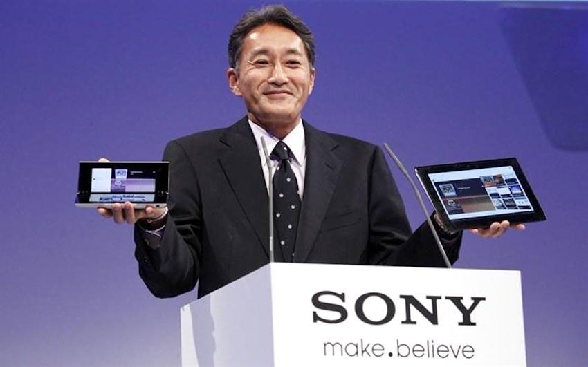 Sony dự kiến đạt lợi nhuận kỷ lục trong năm 2018 3