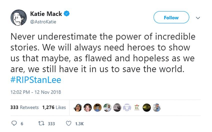 Stan Lee đã kiến tạo cả một vũ trụ Marvel huyền thoại 2