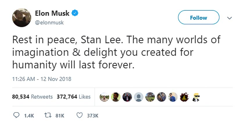 Stan Lee đã kiến tạo cả một vũ trụ Marvel huyền thoại 3