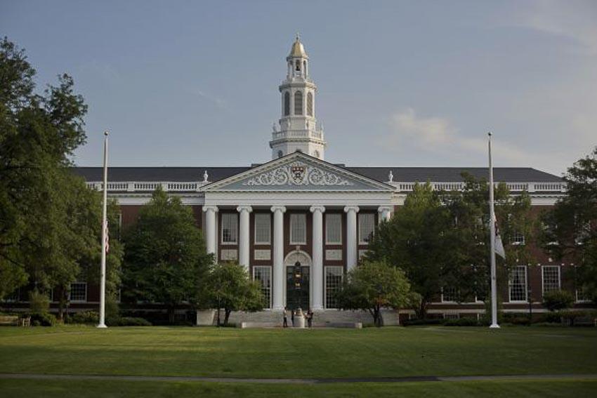 Top 10 trường đại học tốt nhất thế giới 1