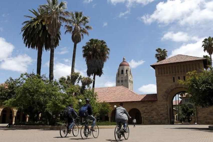 Top 10 trường đại học tốt nhất thế giới 3