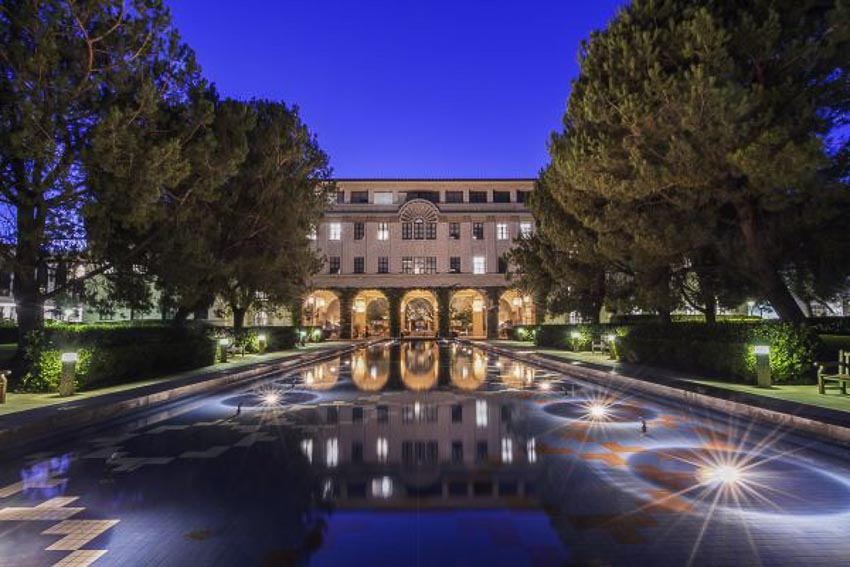 Top 10 trường đại học tốt nhất thế giới 6