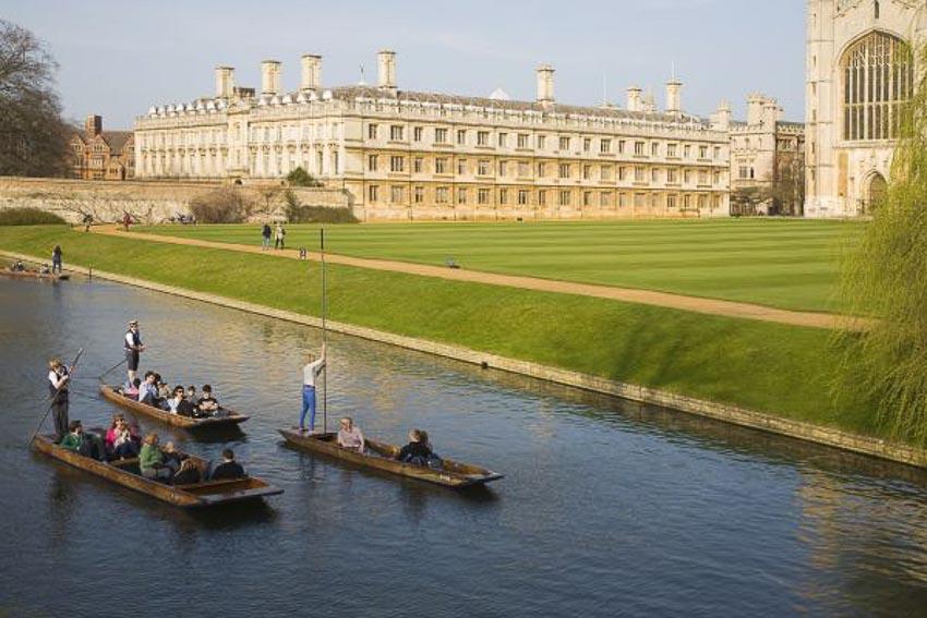 Top 10 trường đại học tốt nhất thế giới 7